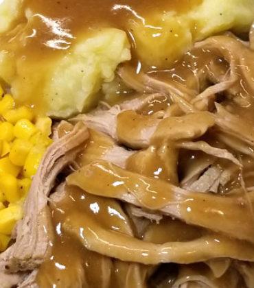 Trisha Yearwood's Crock Pot Pork Tenderloin