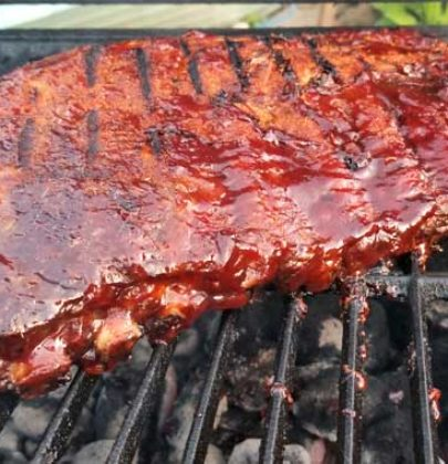 Smoky Ranchero Ribs – 3 Ways to make the PERFECT Smoked Ribs