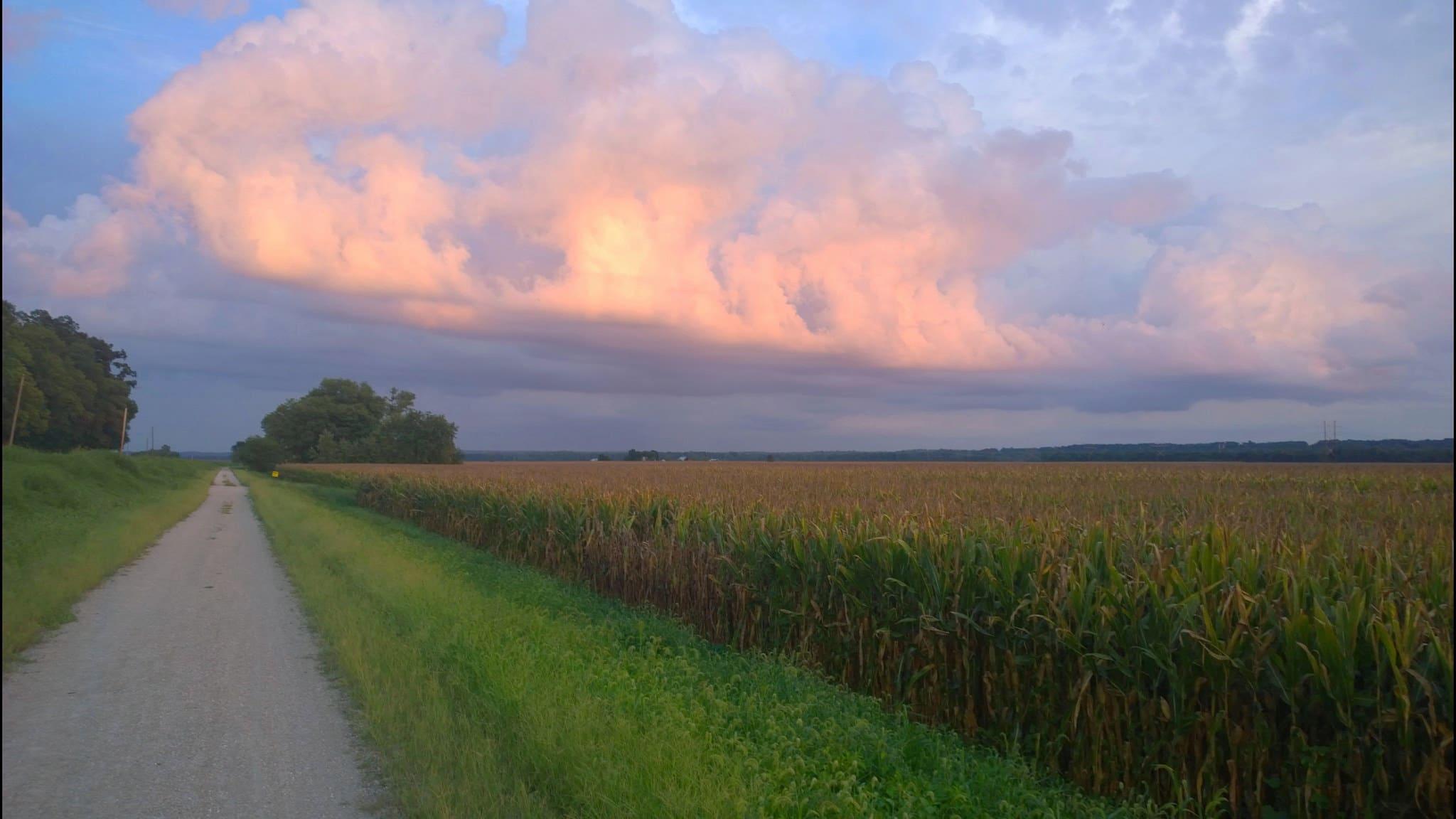 Katy Bike Trail in St. Charles County